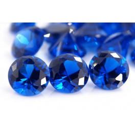 Spinel Zafiro Azul (25 uds)